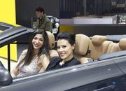 the ladies of the 2013 geneva motor show-496444