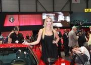 the ladies of the 2013 geneva motor show-496453