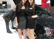 the ladies of the 2013 geneva motor show-496305