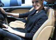 the ladies of the 2013 geneva motor show-496311