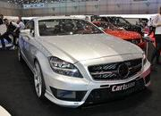 mercedes ck63 rsr by carlsson-497077