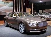bentley continental flying spur-497404