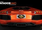 lamborghini aventador limousine by cars for stars-496975
