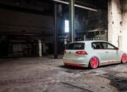 volkswagen golf vii by low-car-scene and blackbox-richter-503874