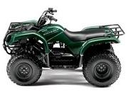 yamaha grizzly 125 automatic-501421
