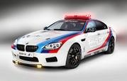 bmw m6 gran coupe motogp safety car-501173