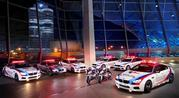 bmw m6 gran coupe motogp safety car-501175