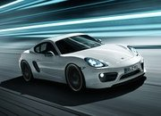 porsche cayman by techart-503470