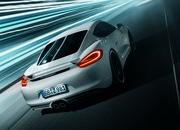 porsche cayman by techart-503471