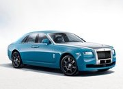 rolls royce ghost alpine trial centenary edition-502621