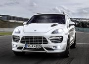 porsche cayenne diesel s by techart-506004
