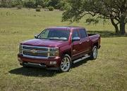 chevrolet silverado high country-504905