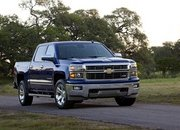 chevrolet silverado high country-504897