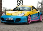 manta porsche by ok-chiptuning-506109