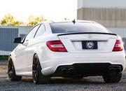 mercedes benz c63 amg project einsazt by inspired autosport-506933