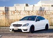 mercedes benz c63 amg project einsazt by inspired autosport-506922