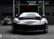porsche carrera gt by carlex design-507519