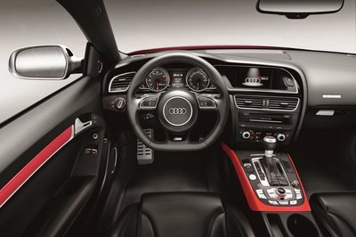 2014 Audi Rs5 Review Top Speed