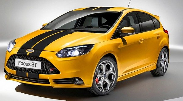 2014 ford focus st pictures car review top speed. Black Bedroom Furniture Sets. Home Design Ideas