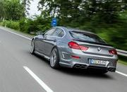 2014 Bmw 6 Series Gran Coupe By Kelleners Car Review