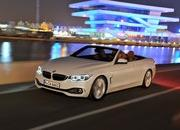 2014 bmw 4 series convertible - DOC528499