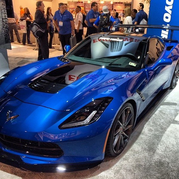 corvette stingray p58 concept by tzd pictures car review top speed. Cars Review. Best American Auto & Cars Review