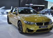 2015 bmw m4 coupe - DOC538600
