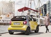 smart fortwo cabriolet - DOC643460