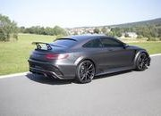 mercedes-amg s63 coupe black edition by mansory - DOC665502