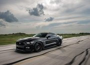ford mustang gt 25th anniversary hpe800 edition by hennessey - DOC680535