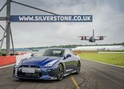 nissan 039 s gt-r drone can run to 60 mph in the blink of an eye video - DOC680691