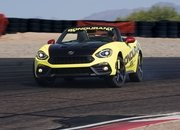 the abarth track experience is making a comeback - DOC685596