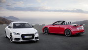 audi tt s line competition - DOC689163