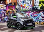 smart fortwo electric drive - DOC689175