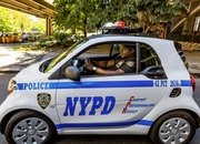 smart fortwo nypd edition - DOC689243