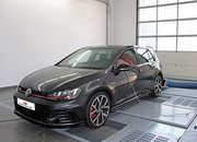 volkswagen golf vii gti clubsport by speed-buster - DOC689301