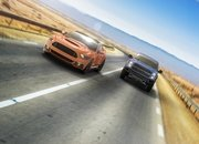 american muscle to give away track-ready mustang f-150 raptor and aluminum trailer - DOC692405