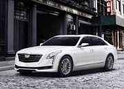 cadillac ct6 goes hybrid in los angeles returns better mileage than german rivals - DOC695423