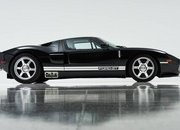 first functional ford gt prototype to be auctioned in january - DOC699691