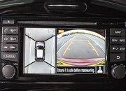 nissan juke sets world-first quot blind quot j-turn record - DOC697757