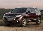 2018 chevy traverse goes upscale in all-new generation - DOC700701