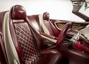 exp 12 speed 6e concept is bentley 039 s commitment to build an electric car - DOC708219