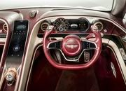 exp 12 speed 6e concept is bentley 039 s commitment to build an electric car - DOC708225