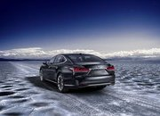 the 2018 lexus ls 500h is further proof that the hybrids are taking over - DOC708478