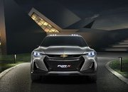 the chevy fnr-x concept proves that chevy could have a bright future - DOC714237