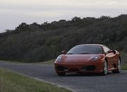 did trump 039 s name and previous ownership condemn this ferrari f430 - DOC711847