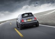 fiat 500 abarth ares by pogea racing - DOC714569