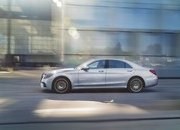 the mercedes s-class gets the facelift it deserves in shanghai - DOC713879
