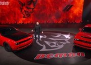 play by play watch the dodge demon 039 s debut in all its glory - DOC713408