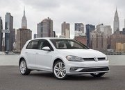 volkswagen updates the golf line but don 039 t expect too much - DOC713329